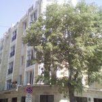 сграда от Бургос Строй в жк Братя Миладинови
