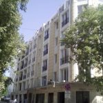 апартаменти в жк Братя Миладинови от строителна фирма Бургос Строй