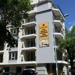 сграда от строителна фирма Бургос Строй, ул Фотев, Бургас