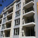 завършена сграда с Акт 16 на ул Фотев, Бургас