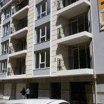 ул Фотев, апартаменти от строителна фирма Бургос Строй