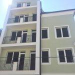 апартаменти в супер център на Бургас, директно от строител