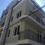 нова сграда в центъра на Бургас, строителна фирма Бургос Строй