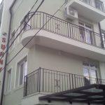 Супер-център Бургас - имоти от строителя Бургос Строй