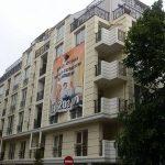 ул Самуил, готови апартаменти от строителя Бургос Строй
