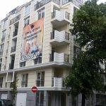 Сграда във Възраждане, Бургас, апартаменти от Бургос Строй