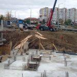 Продажба на апартаменти директно от строителя в Меден рудник, Бургас